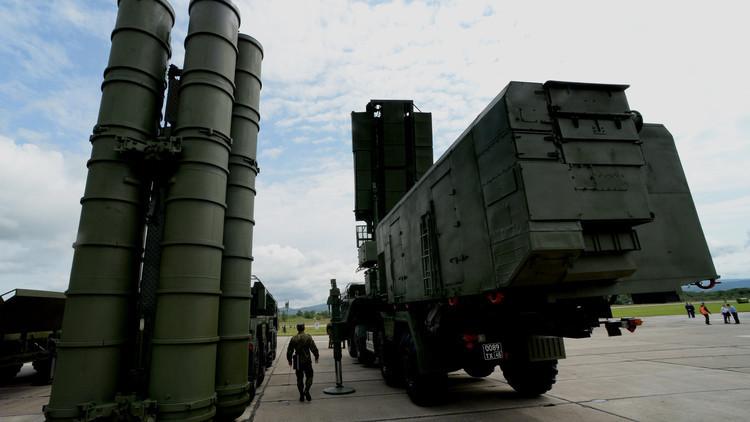 """تركيا تريد قرضا روسيا لشراء """"S-400"""" 58d525c4c4618866348b4600"""