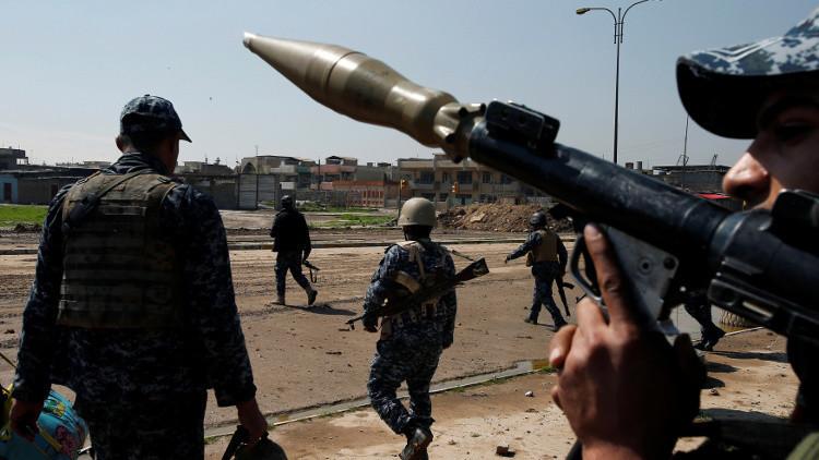 الجيش العراقي يستعد لتطبيق