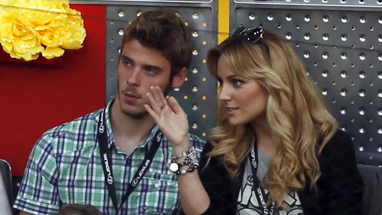 صديقة دي خيا تبحث عن منزل في مدريد