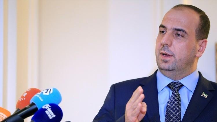 الحريري: أجرينا مناقشات مثمرة مع دي ميستورا حول الانتقال السياسي وتشكيل هيئة الحكم الانتقالية