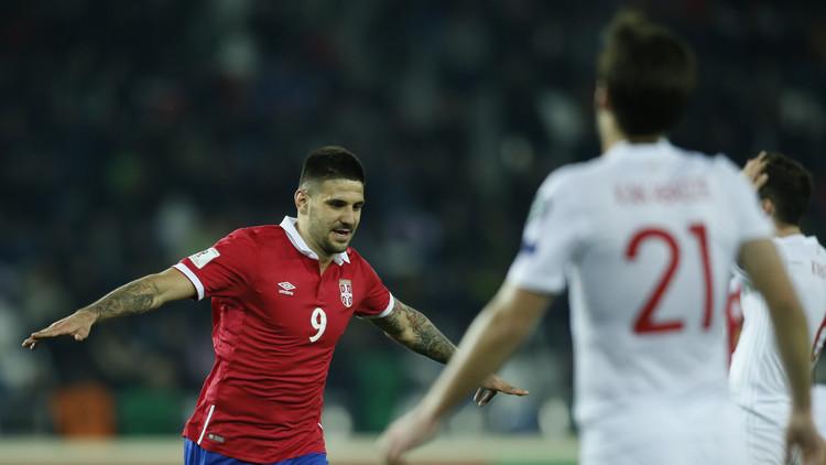تصفيات كأس العالم.. صربيا تقلب تأخرها أمام جورجيا وتصعد للصدارة