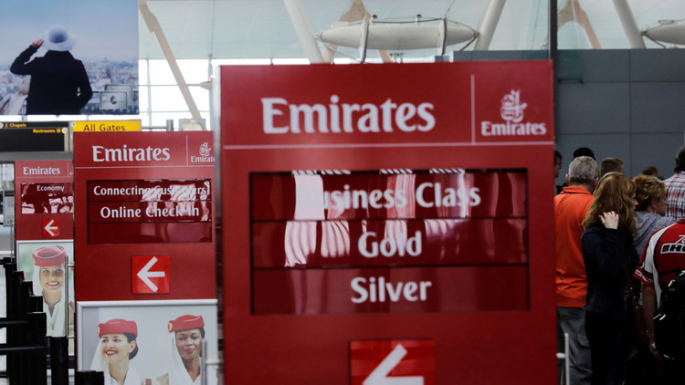 هل سيشيح رجال الأعمال بوجوههم عن شركات الطيران الشرق أوسيطة؟