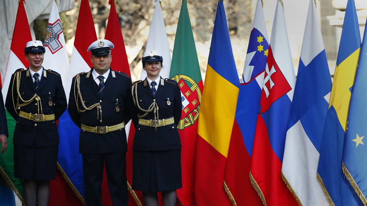 شبح الإرهاب وأزمات وجودية تخيّم على قمة الاتحاد الأوروبي في الذكرى الستين لتأسيسه!