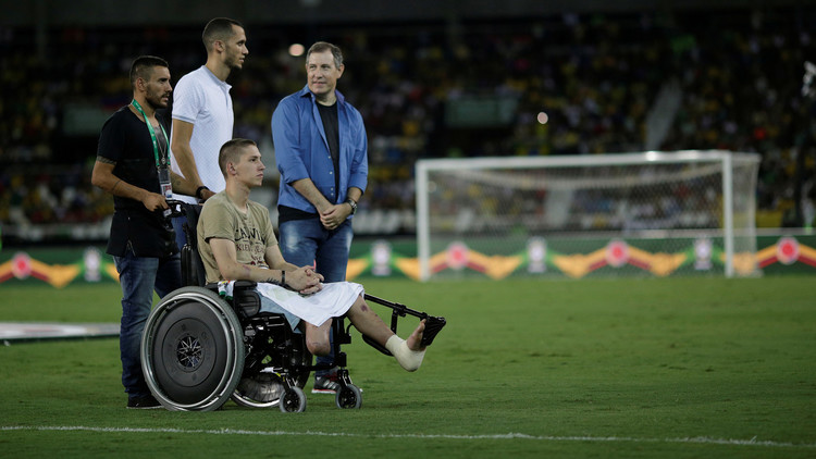 فريق أرجنتيني ينجو من مصير تشابيكوينسي الكارثي
