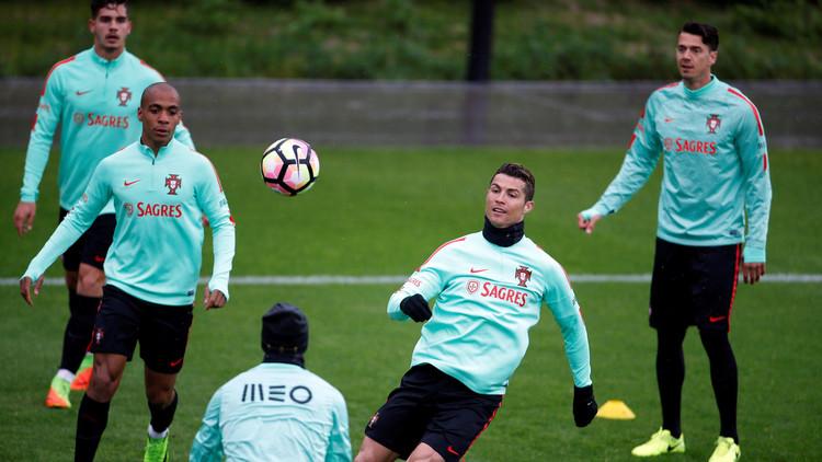 رونالدو يقود أبطال أوروبا ضد هنغاريا