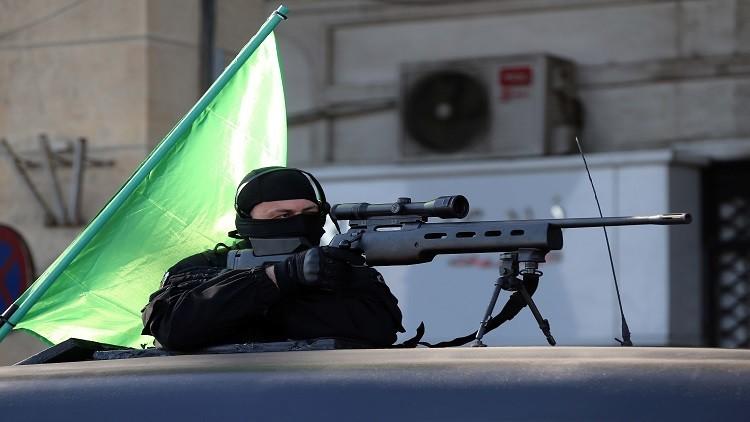 مقتل مسلحين خلال اشتباك بين الأمن الجزائري ومجموعة إرهابية!