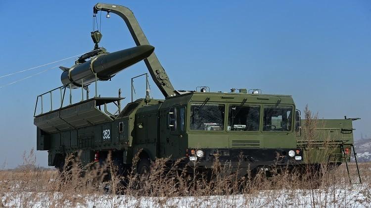 موسكو غير معنية بتقديم تبريرات للناتو بشأن نشر صواريخ