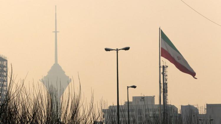 إيران تعلن فرض عقوبات على 15 شركة أمريكية