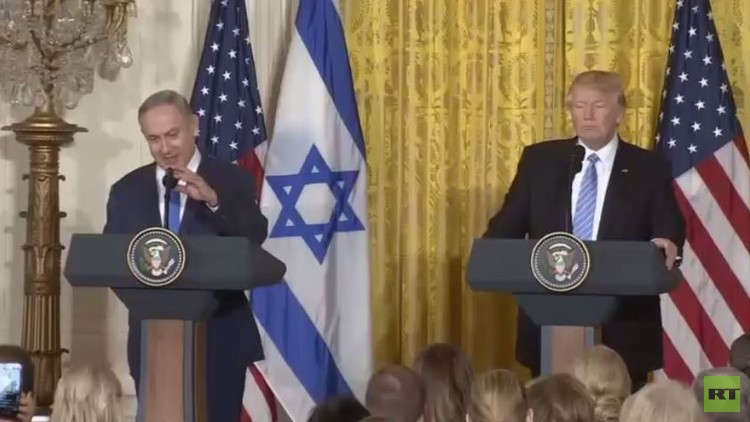مباحثات أمريكية إسرائيلية بشأن الاستيطان