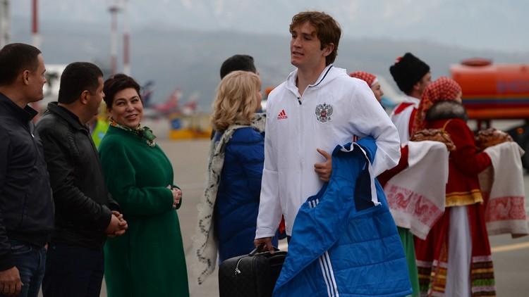 ماريو البرازيلي الأصل روسي الجنسية لن يواجه الشياطين الحمر