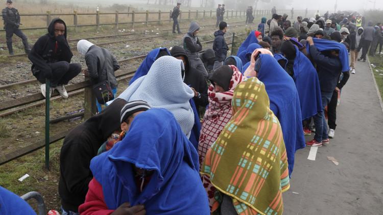 المفوضية الأوروبية تدعو دول الاتحاد إلى تنفيذ التزاماتها حول استقبال اللاجئين