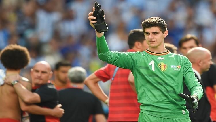 غيابات بالجملة في صفوف المنتخب البلجيكي أمام روسيا
