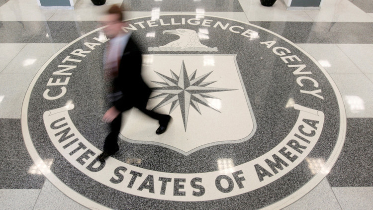 وكالة الاستخبارات الأمريكية تنشر إعلان عمل مغر