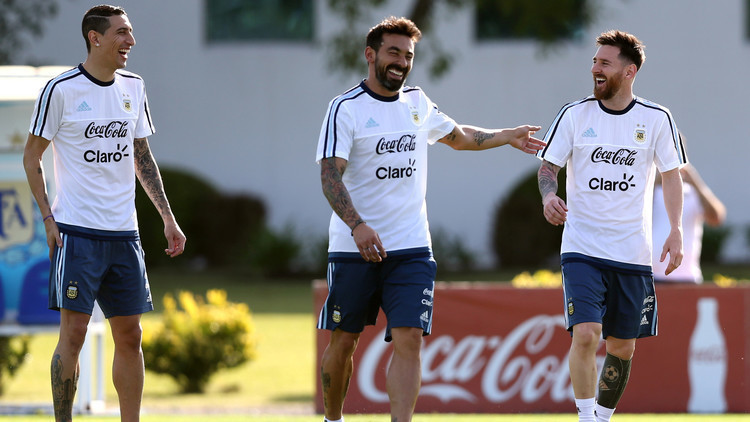 البرازيل لحسم التأهل والأرجنتين لمواصلة تصحيح المسار