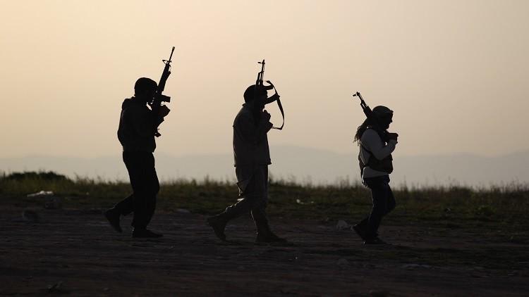 10 آلاف إرهابي من دول الاتحاد السوفيتي السابق يقاتلون في الشرق الأوسط