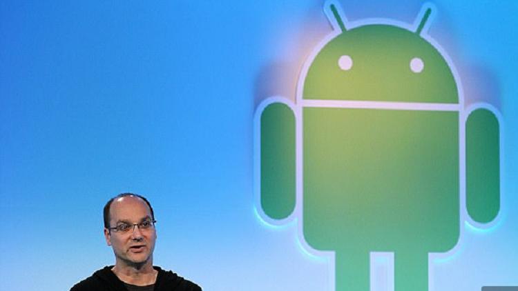 مخترع الأندرويد يخطط للعودة إلى سوق الهواتف بشركة منافسة