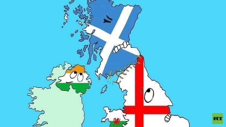 اسكتلندا إلى استفتاء ثان للانفصال عن المملكة المتحدة والأخيرة ترفض مناقشة الأمر