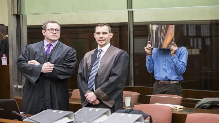 محكمة ألمانية تحكم بالسجن على باكستاني بتهمة التجسس لصالح إيران