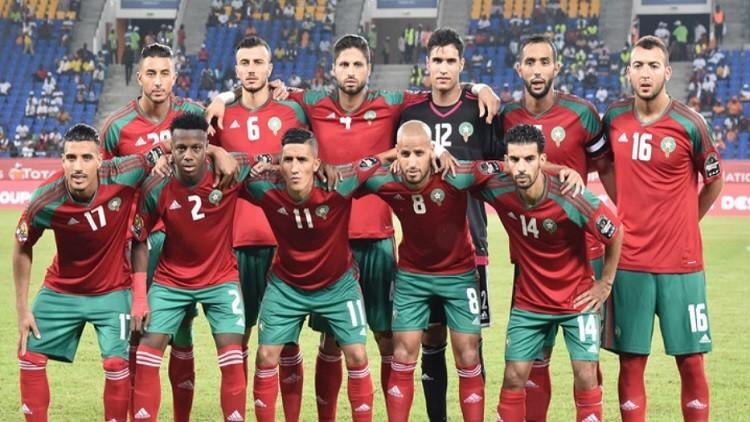 المغرب يفوز وديا على تونس