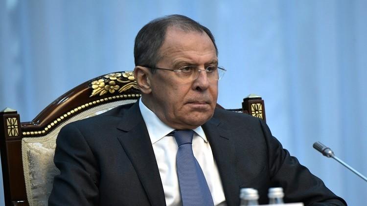 لافروف: للخوف عيون واسعة.. والادعاء بتهديد روسي لدول البلطيق سخيف وملفّق