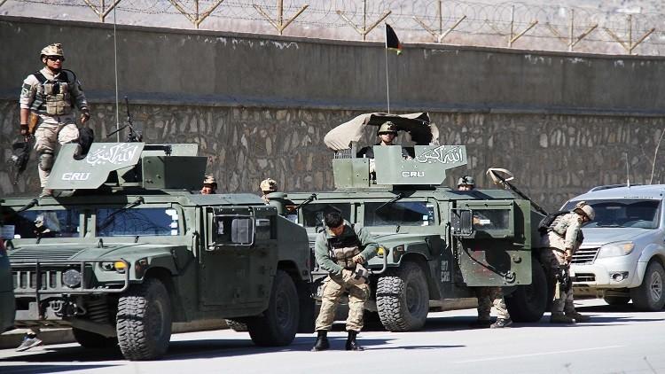 تصفية 47 من مسلحي طالبان في أفغانستان