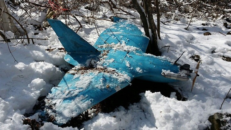 تقرير: كوريا الشمالية تمتلك نحو ألف طائرة بلا طيار