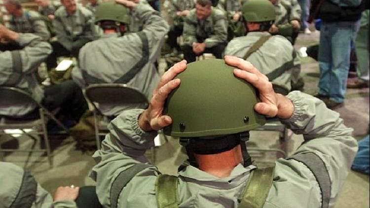 خوذ جديدة للجيش الأمريكي.. أخف وزنا وأكثر قوة