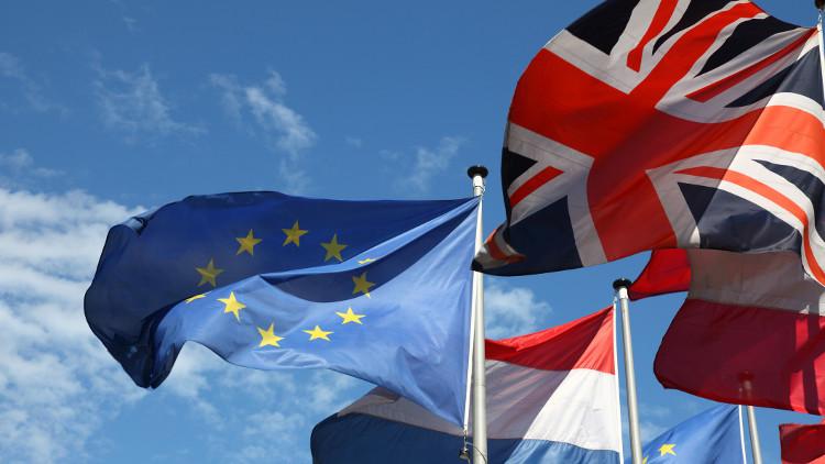 لندن تبلغ بروكسل رسميا بخروجها من الاتحاد الأوروبي