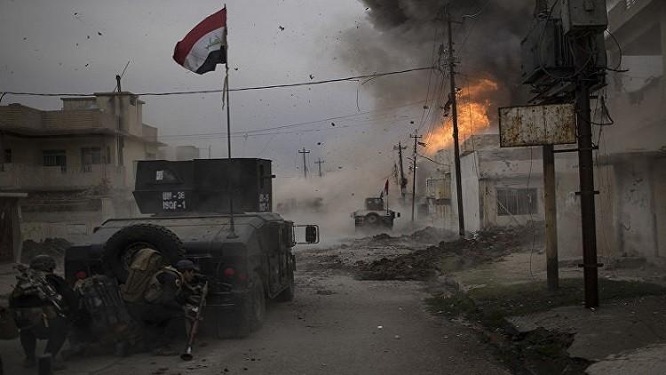 لوقف الهجوم على الموصل وجدوا العذر المناسب