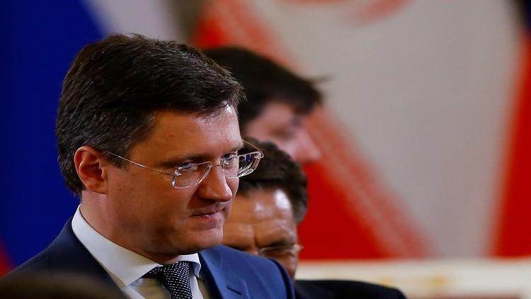 موسكو: المباحثات حول تمديد اتفاق خفض إنتاج النفط بدأت