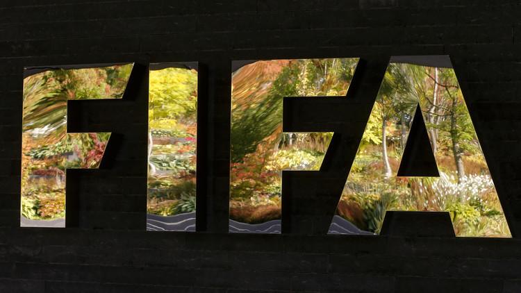 الفيفا يمنح حقوق البث الخاصة بمونديال 2018 لخمس دول إفريقية