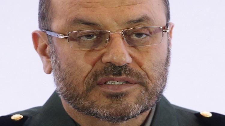 طهران: الأفضل للأمريكيين مغادرة المنطقة وعدم خلق المتاعب