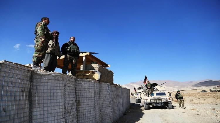 مقتل 27 مسلحا من طالبان شرق أفغانستان