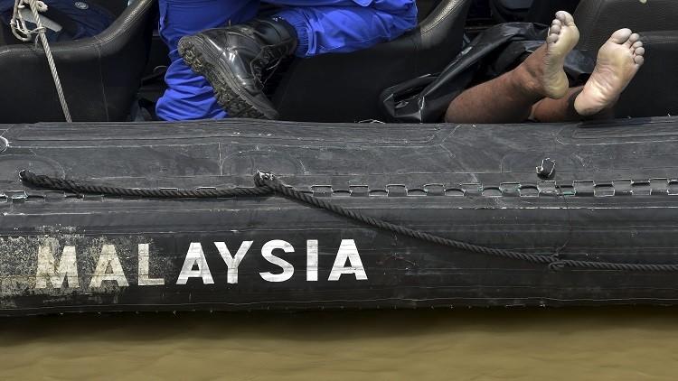 أكثر من 100 قتيل داخل مراكز الاحتجاز في ماليزيا
