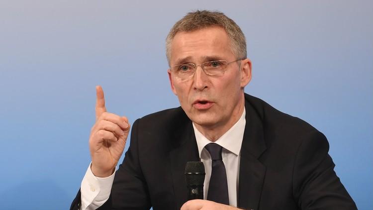 روسيا والناتو يعتمدان الشفافية والوضوح لتخفيف التوتر على الحدود