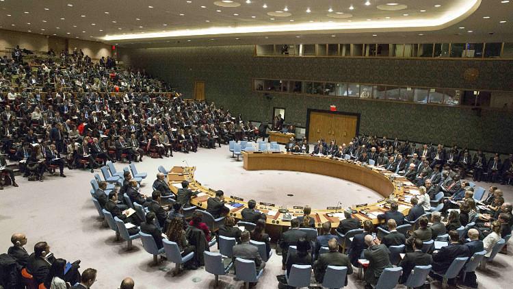 الأمم المتحدة تدعو الأطراف السورية للسماح بإيصال المساعدات