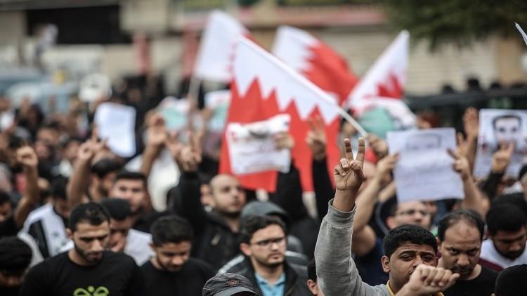 السجن وإسقاط الجنسية لمواطنين بحرينيين