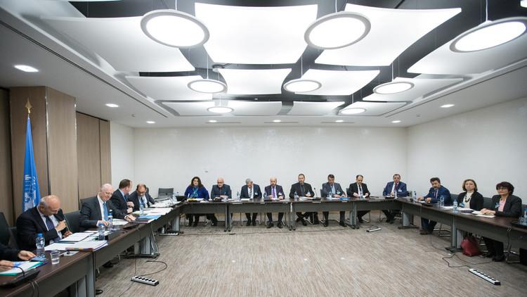 المجلس الكردي يفسر سبب تعليق مشاركته في وفد الهيئة العليا إلى جنيف