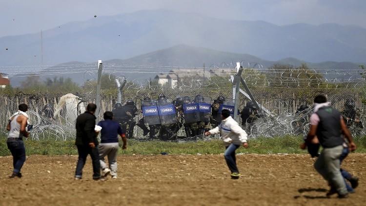 محكمة أوروبية تلزم اليونان بدفع 16 ألف يورو لمهاجرين