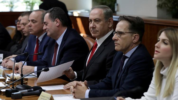 الحكومة الإسرائيلية تصادق على مستوطنة جديدة في الضفة الغربية