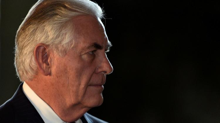 صحيفة: أسلوب عمل تيلرسون يقلق دبلوماسيين أمريكيين