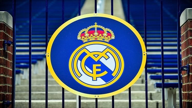 ريال مدريد يوقع عقد رعاية مع عملاق الاتصالات تيليفونيكا