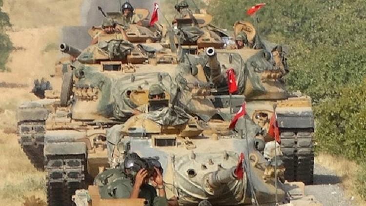 أسباب وعواقب إنهاء تركيا لعملية