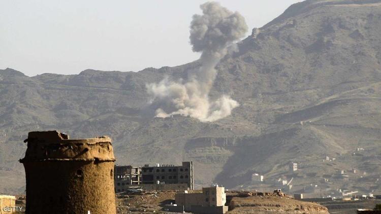 مقتل 3 أشخاص في اليمن يشتبه بانتمائهم للقاعدة