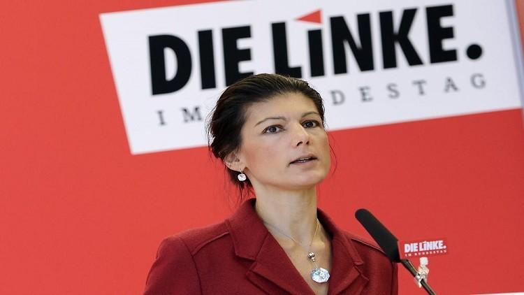مارين لوبان تحذر أوروبا من خطر بدء