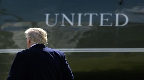 واشنطن تحد من المساعدات المالية الخارجية