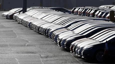 عملاق سيارات أوروبي جديد!