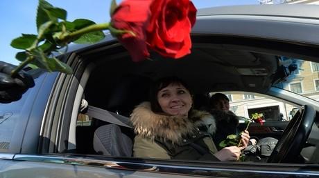 الحكومة الروسية تعتمد استراتيجية للمرأة