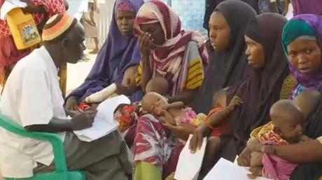 مطالب بدعم الصومال لتجنب المجاعة