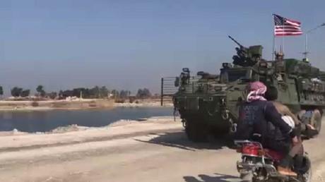 تعزيزات متواصلة لقوات سوريا الديمقراطية